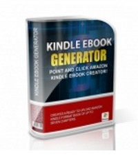 Kindle_eBook_Generator